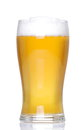 Free Glass Of Lager Stock Images - 35213644
