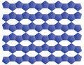 Free Blue Pattern Stock Image - 35218331