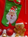Free Merry Christmas And A Happy New Year Stock Photos - 35219653