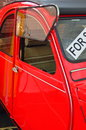 Free Car Detail Royalty Free Stock Photo - 35228645