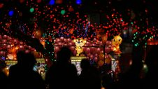 Free Lantern Festival Stock Images - 35228304