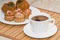 Free Morning Coffee Stock Photo - 35237350