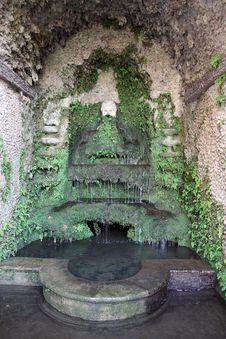 Free Fountain Stock Photo - 35232090
