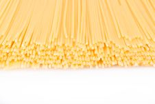 Free Raw Spaghetty Stock Photos - 35235613