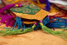 Free Tibetan Prayers Stock Images - 35238334