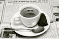 Free Espresso Royalty Free Stock Images - 35241509