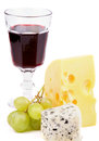 Free Tasting Cheese Stock Image - 35248721