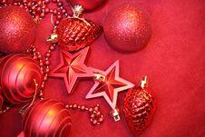 Free Christmas Background Stock Photos - 35240003