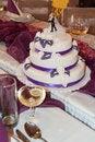 Free Wedding Cake Royalty Free Stock Images - 35255069