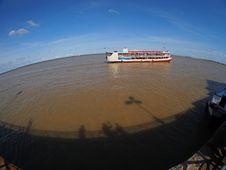 Free Amazon River Stock Photos - 35261503