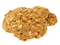 Free Texture Of Cookies Royalty Free Stock Image - 35275456