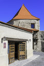 Free Rupea Fortress &x28;transylvania Romania&x29; Stock Image - 35281301