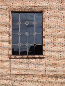Free Glass Window Stock Photo - 35280300