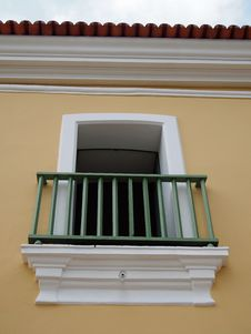 Free Window Royalty Free Stock Photography - 35280637