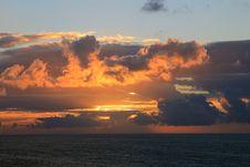 Free Sunrise Stock Images - 35286934