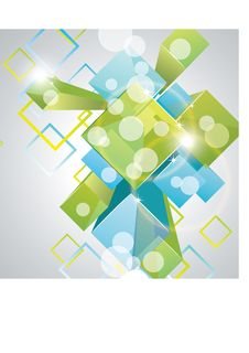Free 3d Abstract Background Stock Image - 35289191