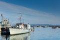 Free Brixham Marina Devon With Large Boat And Yachts Torbay England UK Royalty Free Stock Photography - 35290497