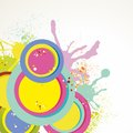 Free Abstract Colorful Background Stock Images - 35293384