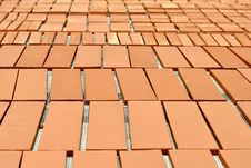 Ceramic Tiles Royalty Free Stock Photography