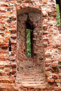 Free Window In Brick Wall Stock Images - 3533424