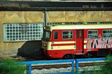 Free Train Locomotive Stock Images - 3530204