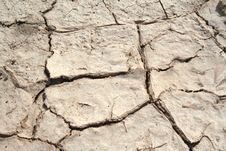 Free Drought Stock Image - 3531411