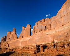 Free Rock Wall Stock Photo - 3531570