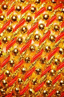 Free Christmas Decoration Stock Images - 3534254