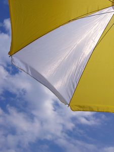 Free Parasol Stock Photos - 3535213