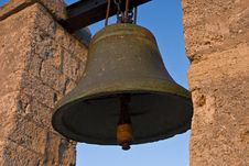 Free Ancient Bell Royalty Free Stock Images - 3536009