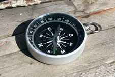 Free Compass Stock Images - 3537124