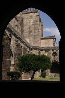 Free Monastery Stock Image - 3537821