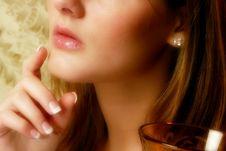 Free Beauty Stock Photography - 3538102