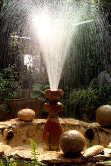 Free Fountain Stock Image - 3538291