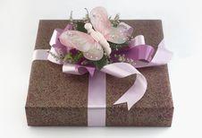 Free Many-coloured Gift Box Stock Photos - 3538473