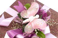 Free Many-coloured Gift Box Stock Photography - 3538502
