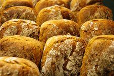 Free Bread Royalty Free Stock Photos - 3539098