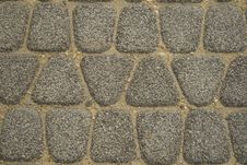 Free Stone Tile Royalty Free Stock Image - 3539136