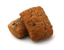 Free Bread Stock Image - 3539251