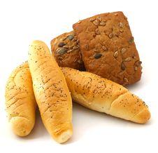 Free Bread Stock Photos - 3539253