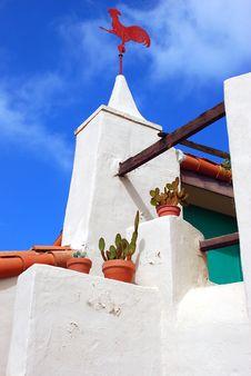 Free Spanish Style House Stock Images - 3539534