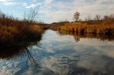 Free Creek Stock Image - 3539561