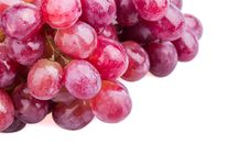 Free Wet Grapes Royalty Free Stock Photos - 35303988