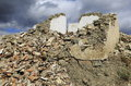 Free Pile Of Rubble Royalty Free Stock Photo - 35311555