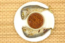 Free Fish Fry Stock Images - 35311434