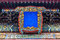 Free Inscribed Board Of Chinese Palace With Space For Your Texts Stock Photography - 35318502