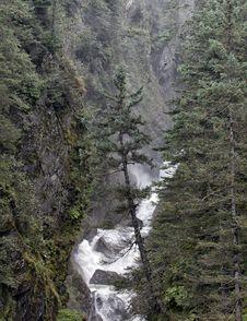 Free Waterfall Stock Photos - 35329173