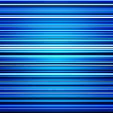 Free Abstract Retro Striped Blue Color Background Stock Photography - 35347892