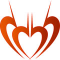 Free Heart Illustration Royalty Free Stock Images - 35365659