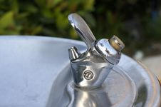 Free Water-tap Stock Photography - 35368252